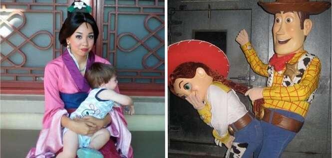 Coisas da Disney que ninguém sabia e que foram reveladas por ex-funcionários