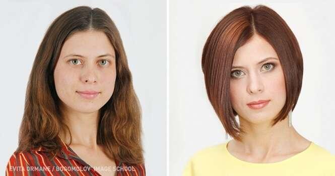 Cortes de cabelo que vão lhe inspirar a mudar o visual