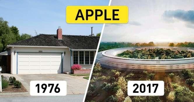 Histórias inspiradoras de empresas de sucesso que começaram em garagens
