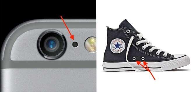 Detalhes de objetos comuns que você não sabia que tinham função