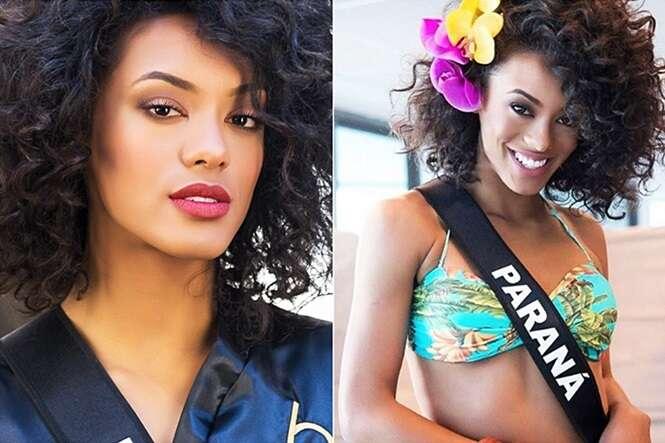 Fotos para você admirar a nova Miss Brasil