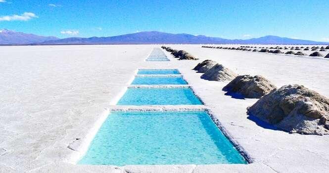 Lindos lugares para visitar antes que se encham de turistas