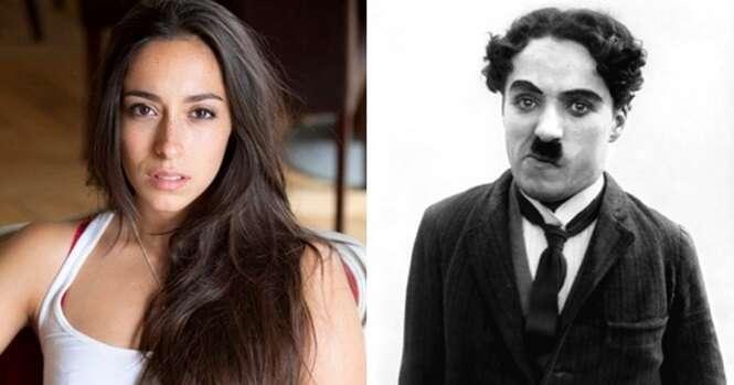 Você conhece esses descendentes de famosos?