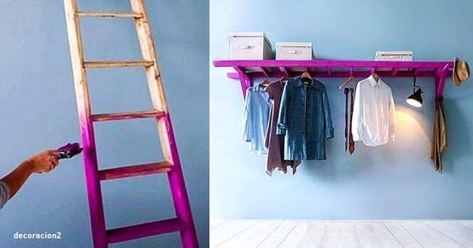 Ideias que vão deixar seu apartamento irreconhecível