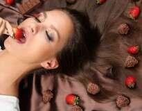 Comer chocolate não engorda, revela estudo