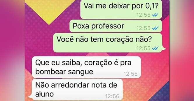 Os mais engraçados professores do Brasil
