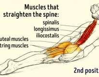 Este exercício vai aperfeiçoar sua postura