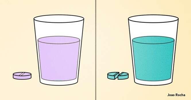 Estas imagens provam que só existem dois tipos de pessoas no mundo