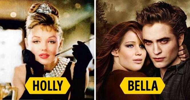 Famosos personagens que por pouco não foram interpretados por outros atores/atrizes