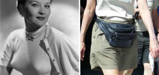 Tendências esquisitas de moda que já foram febre um dia
