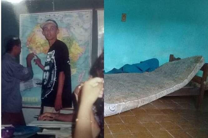 Brasileiro é mantido em cativeiro por quase 20 anos sem levantar suspeitas