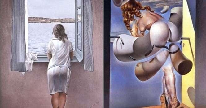 Pinturas famosas com segredos intrigantes