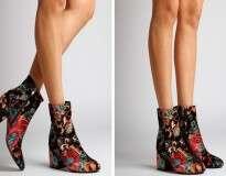 17 lindas botas que toda mulher vai querer usar mesmo fora do inverno