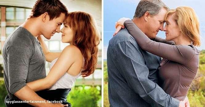 Filmes sobre amor baseados em fatos reais