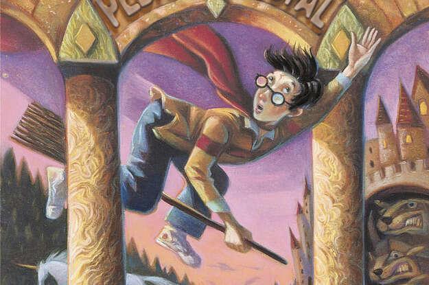 """Pessoas que tiveram suas vidas mudadas graças a """"Harry Potter"""""""