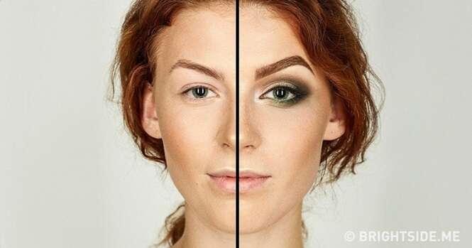 Segredos de maquiagem para fazer seus olhos se destacarem