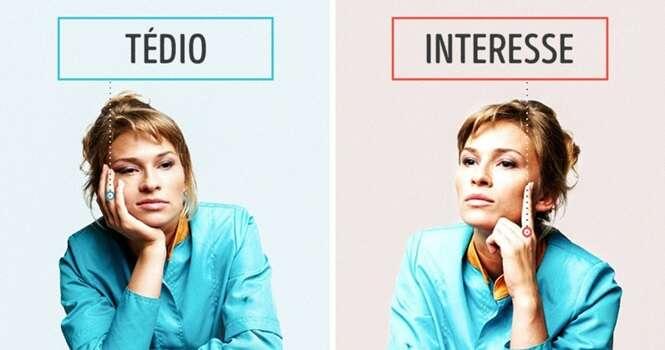 Segredos da linguagem corporal para ajudar na comunicação