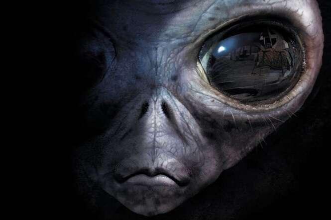 """O dia em que o primeiro ataque alienígena aos EUA foi """"confirmado"""""""