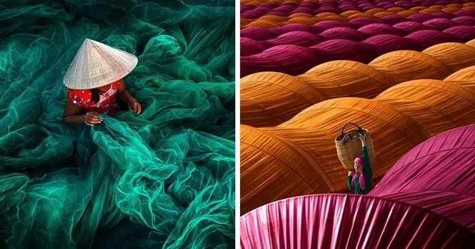 As melhores imagens do concurso Siena International Photo Awards 2016