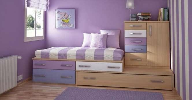 Ideias fantásticas para transformar salas pequenas