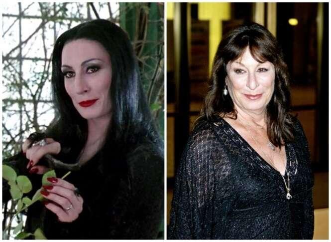 """25 anos depois: como estão os atores de """"A Família Addams"""""""