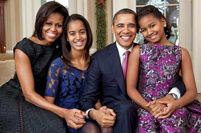 É aqui que a família Obama vai morar após deixar a Casa Branca