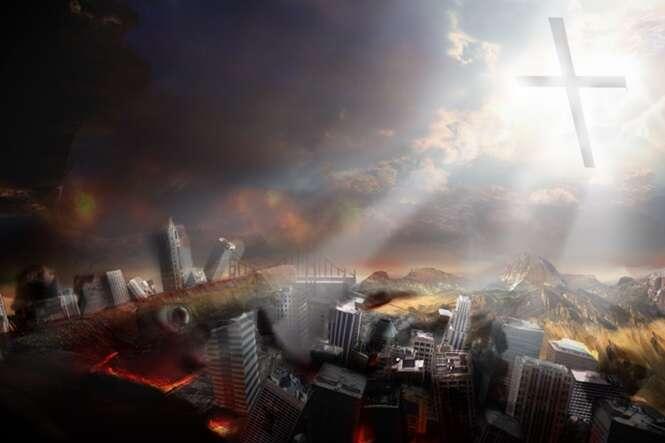 Previsão maluca diz que ainda este ano o mundo vai acabar