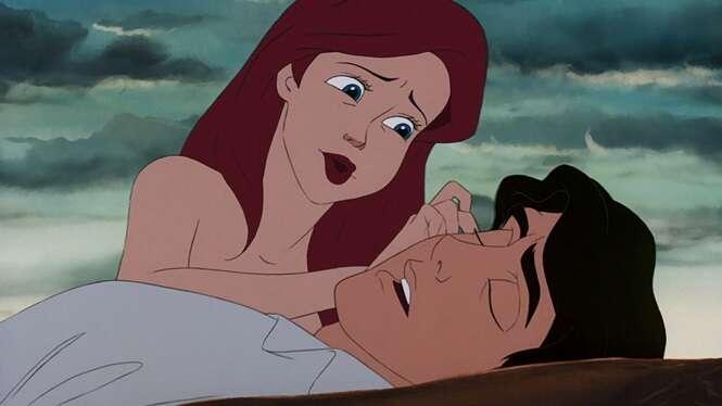 34 vezes em que filmes da Disney fizeram coisas bem erradas