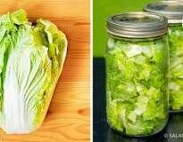 10 dicas para conservar alimentos frescos por muito mais tempo