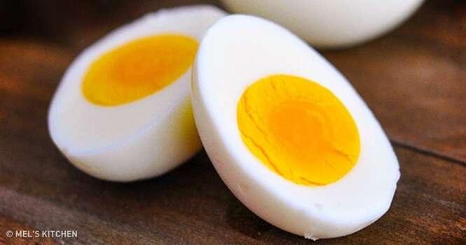 Esta dieta de ovos cozidos pode ajudar você a perder até 10 quilos em apenas 14 dias