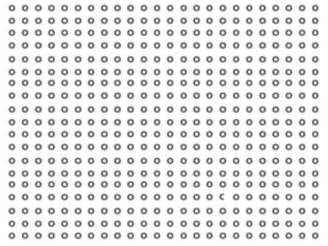 Você é capaz de encontrar os itens diferentes contidos nestas 15 imagens?