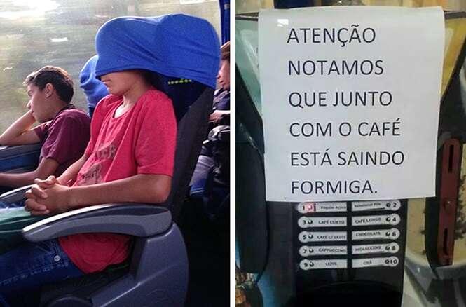 Imagens mostrando que o melhor do Brasil em 2016 foram os brasileiros