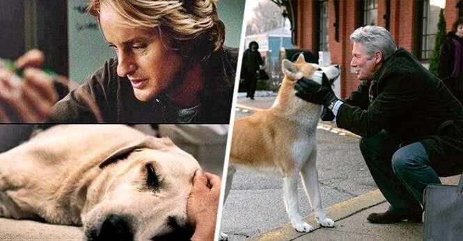 Mortes de animais em filmes que nos fizeram chorar