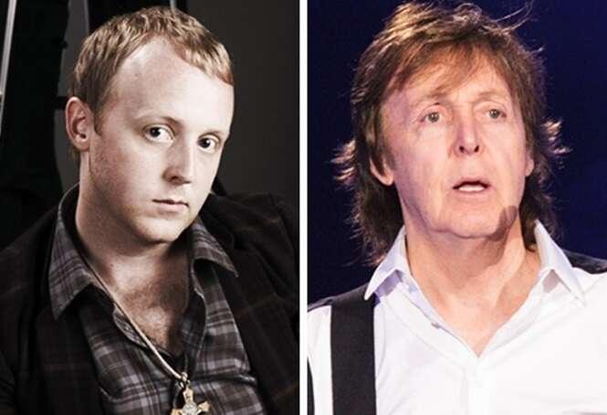 Filhos de músicos famosos que têm tanto talento quanto seus pais