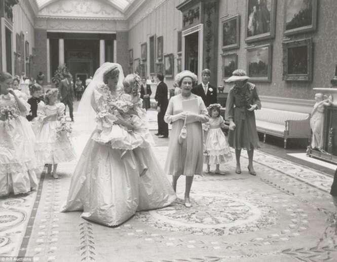 Fotos históricas que te farão ver o passado com outros olhos
