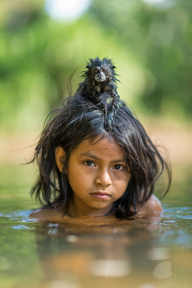 As melhores imagens feitas por fotógrafos do mundo inteiro este ano