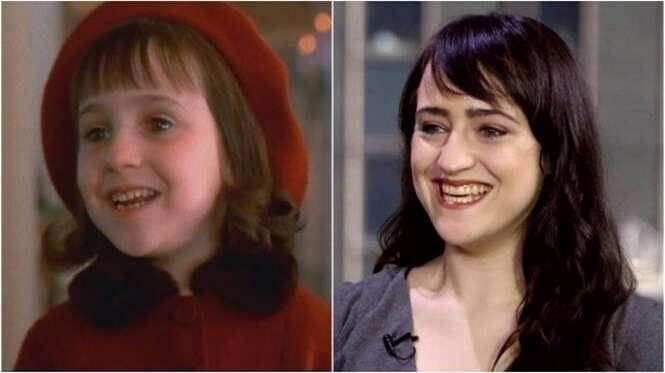Como estão 10 atores que fizeram filmes de Natal quando eram crianças