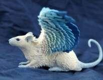 Artista russo cria esculturas incríveis de animais