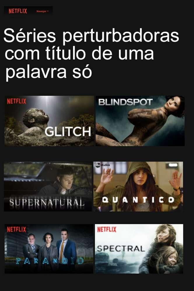 Foto: BuzzFeed Brasil / Netflix