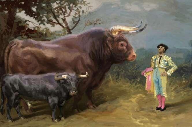 Vaca gigante e extinta há quase 400 anos pode voltar à vida em breve