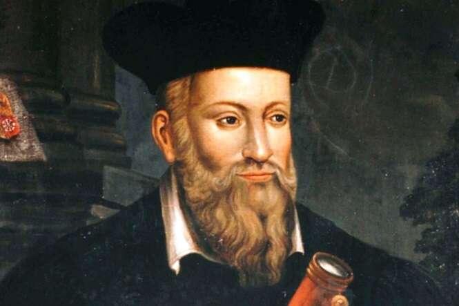 Estas são as previsões de Nostradamus para 2017