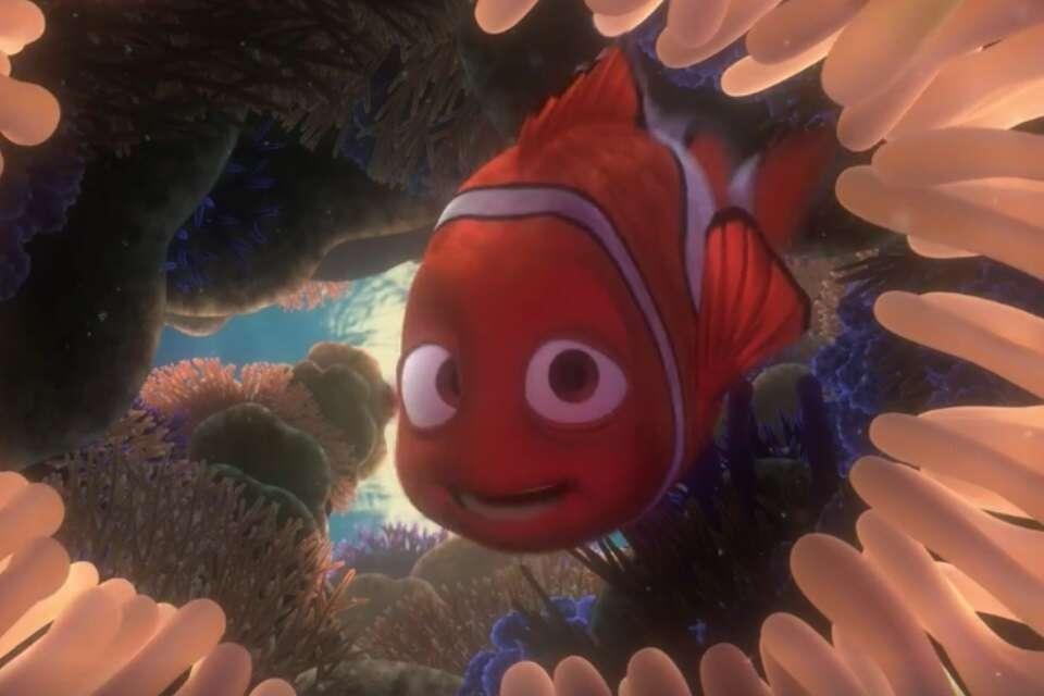 A Pixar lançou um vídeo incrível que mostra que todos os seus desenhos estão interligados