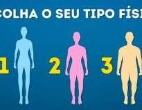 Aprenda a eliminar corretamente a gordura do seu corpo