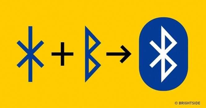 Símbolos bem conhecidos cujos significados muitos não sabem