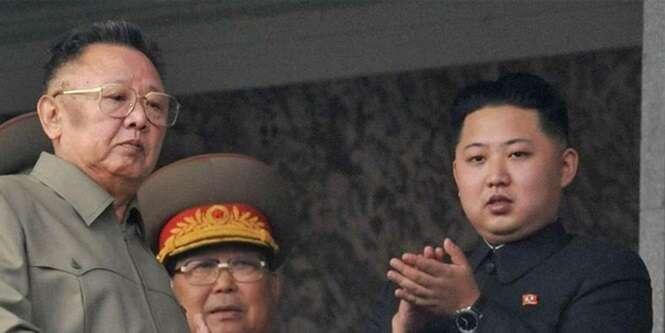 Curiosidade a respeito do ditador da Coreia do Norte