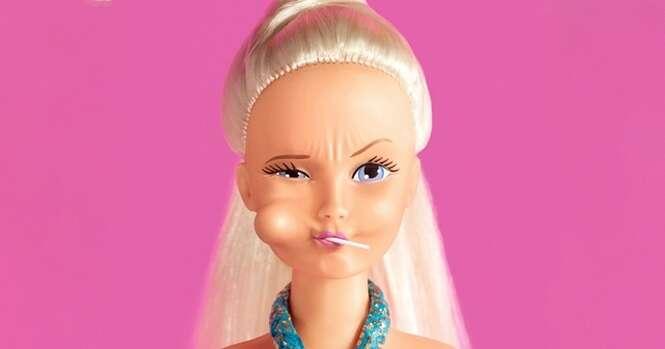 Veja como a Barbie mudou nos últimos 50 anos