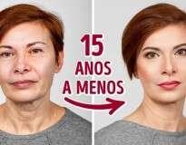 7 truques de maquiagem para evidenciar a beleza em qualquer idade