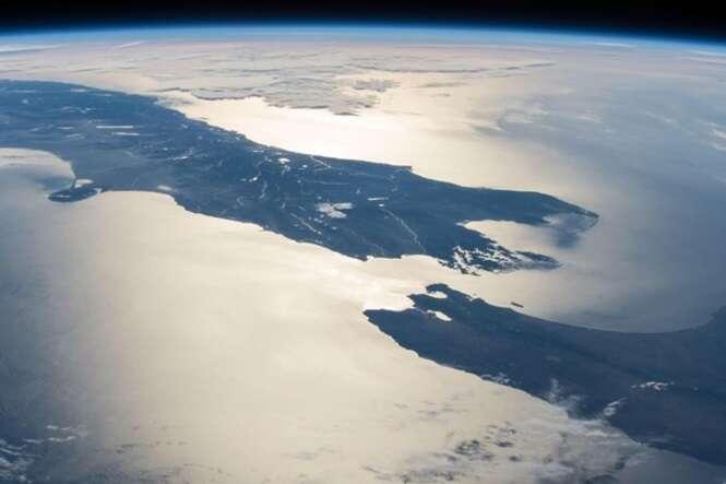 Cientistas anunciam a existência de mais um continente em nosso planeta