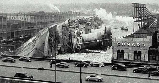 Fotos históricas que você nunca viu antes