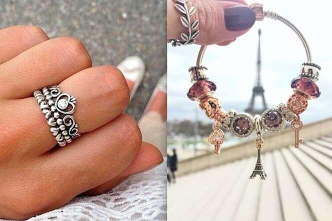 Lindos anéis e pulseiras que toda mulher vai querer ter